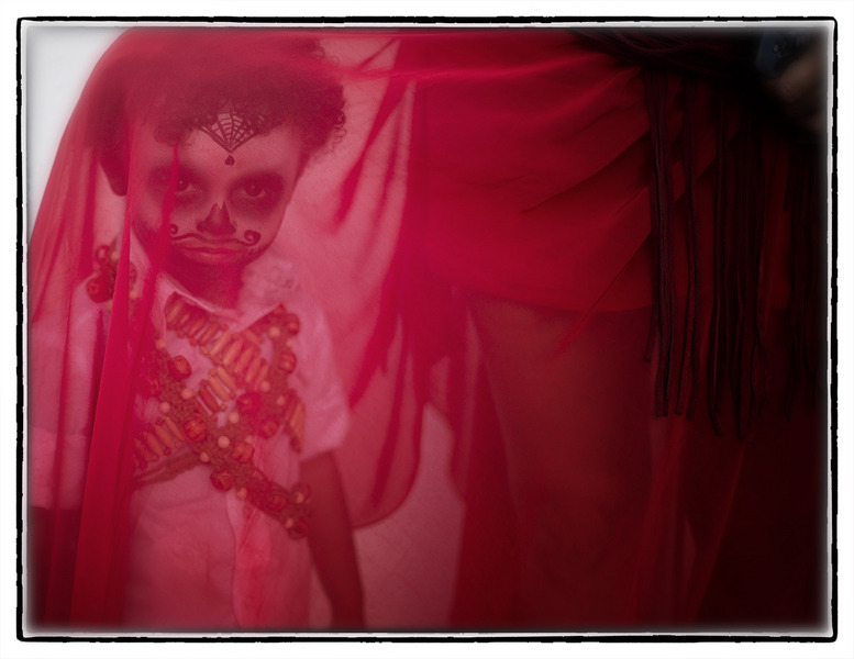 DEATH.... : Dia de los Muertos  : Oklahoma City Editorial and Documentary Photographer