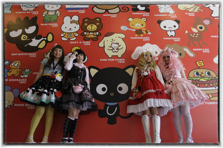 """Hello Kitty"" _ Art Basel : The Street Sessions : Oklahoma City Editorial and Documentary Photographer"