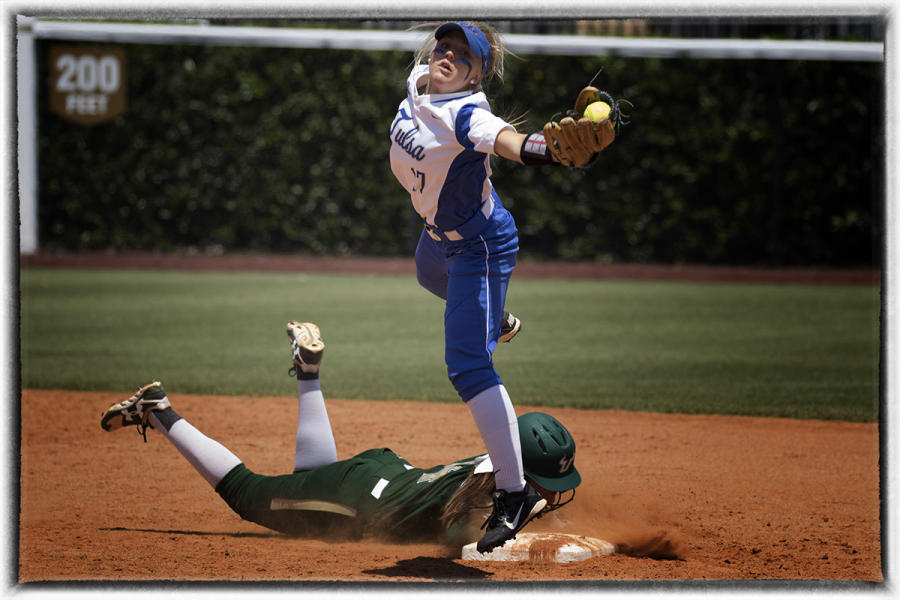 Softball. Tulsa : The Sports Sessions : Oklahoma City Editorial and Documentary Photographer